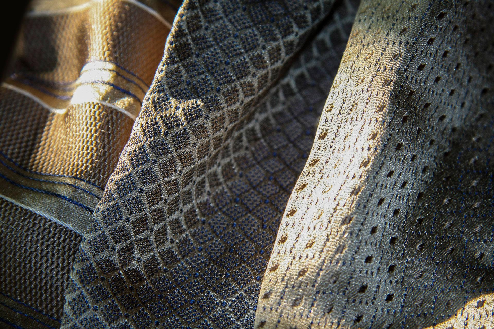 Cccompany cravatteria cravatte tessuto jacquard stampato - Tessuti fiorati ...